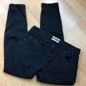 One Teaspoon Jeans SZ 27 Freebird Low Rise Ankle